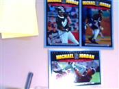 UPPER DECK Sports Memorabilia BASEBALL CARDS